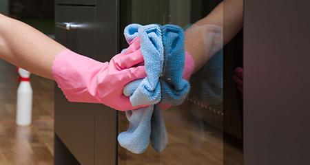 Entreprise de nettoyage à Roncq