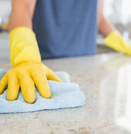 Nettoyage quotidien à Roncq